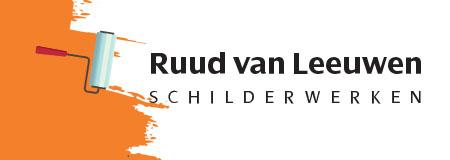 Ruud van Leeuwen schilderwerken Logo